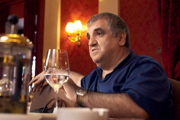 Арам Габрелянов: биография, фото, профессиональная деятельность