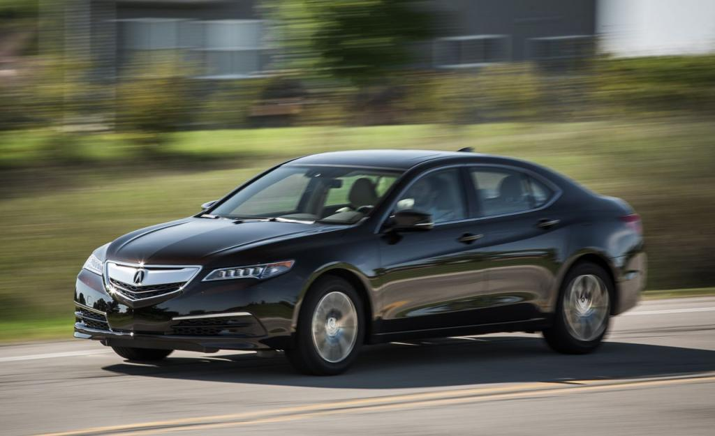 Acura TLX: фото, технические характеристики, особенности автомобиля и отзывы владельцев