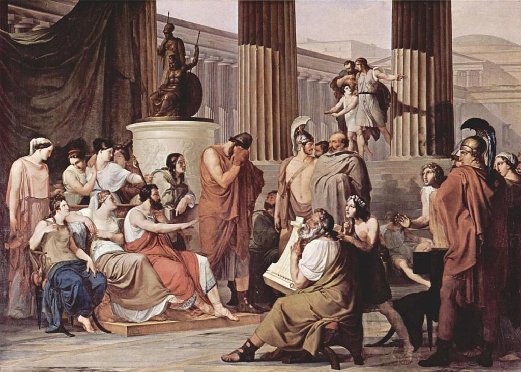 Испокон веков: значение фразеологизма и его правописание