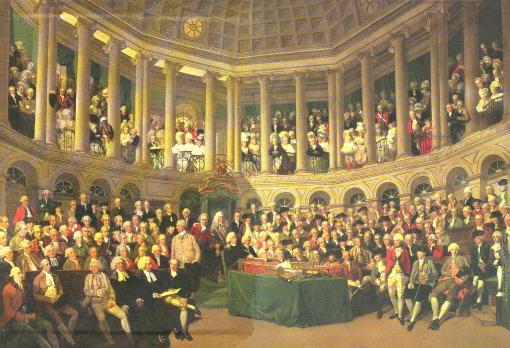 Английская революция 17 века: причины, начало, этапы и итоги