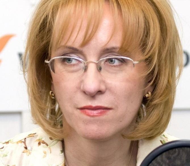 Игорь Комаров: биография, деятельность и интересные факты