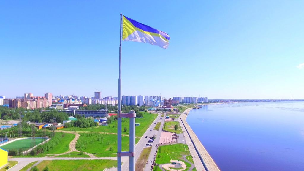Города Тюменской области: список самых густонаселенных