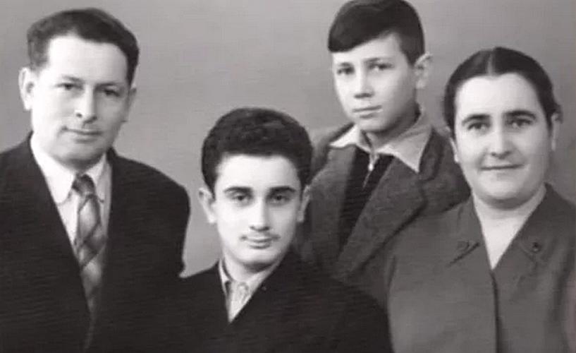 Анна Юльевна Винокур: биография, семья и дети