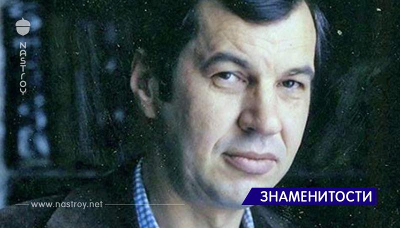 Георгий Бурков: «У меня нет Родины, ибо у раба ее не может быть…»
