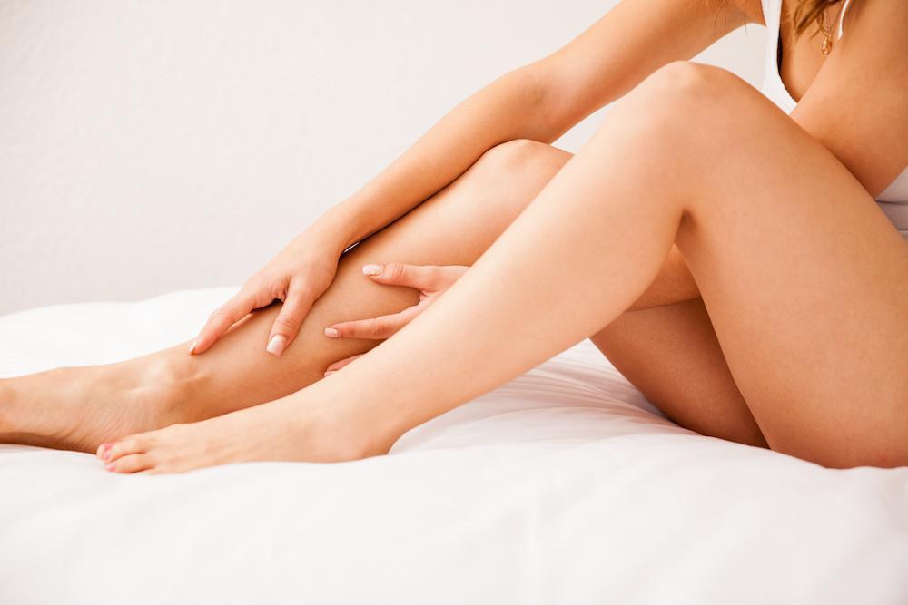 Кровообращение ног: 5 мощных домашних средств для активизации!