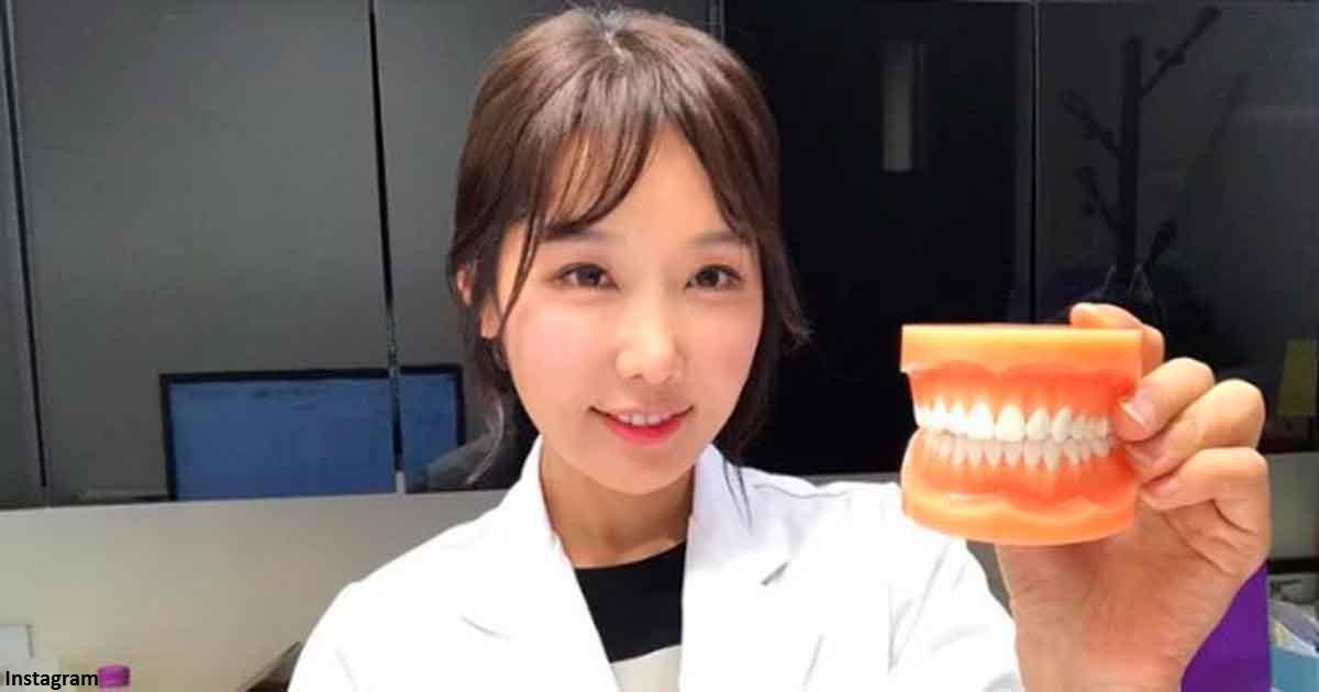Знакомьтесь: 50 летний дантист из Сеула