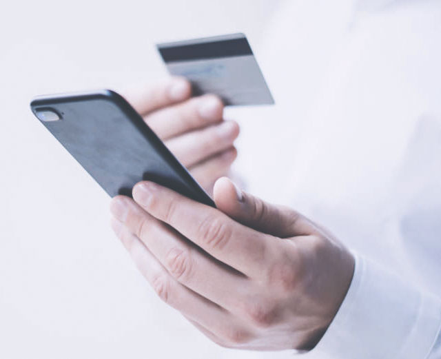 Удобный платёжный сервис для твоего бизнеса