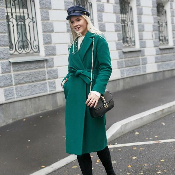 Трендовые женские пальто 2019-2020: новинки, стильные образы, фото