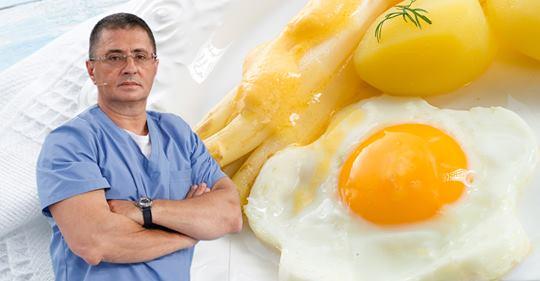 Варианты завтраков для женщин на каждый день недели