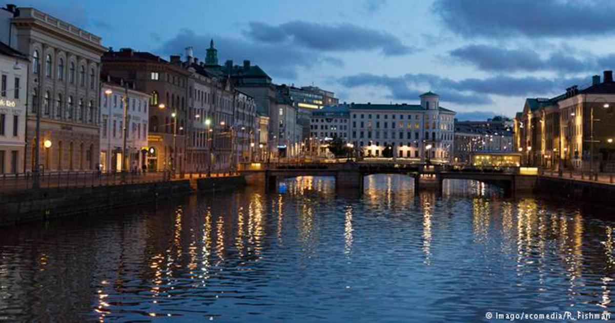 В Швеции появилась уникальная работа: 2000 евро за то, чтоб ничего не делать