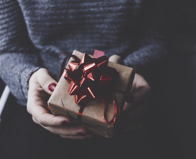 6 подарков на 8 марта, которые подойдут любой девушке