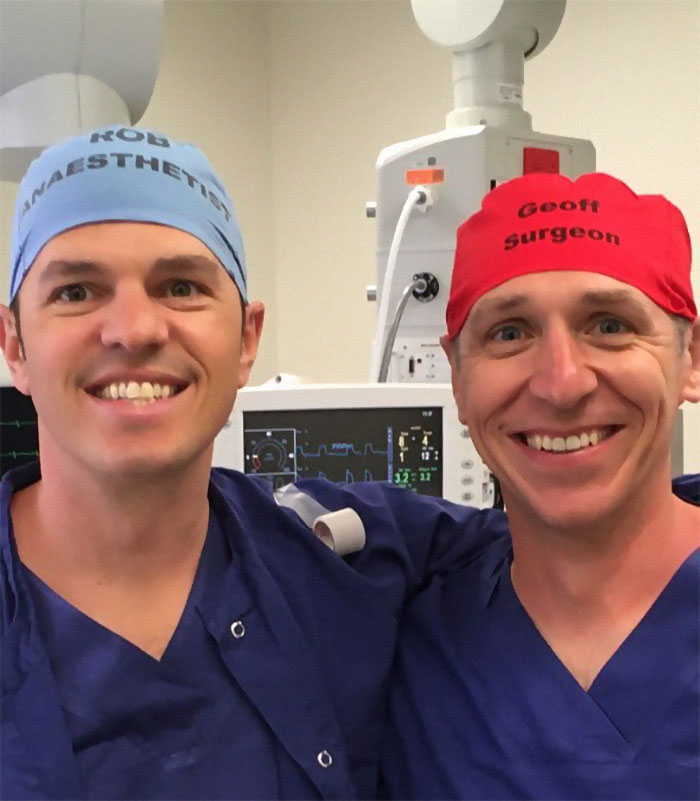 ″Нелепое″ решение одного доктора спасло миллионы жизней по всему миру