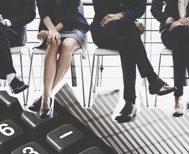 Хедхантинг премиум класса: как работает банковский рекрутмент