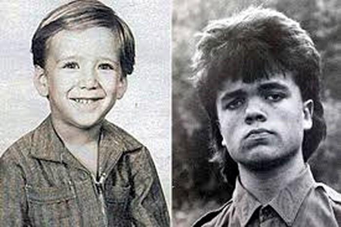 Невероятная история успеха Питера Динклэйджа. В школе над ним издевались, а сейчас он самый успешный актер