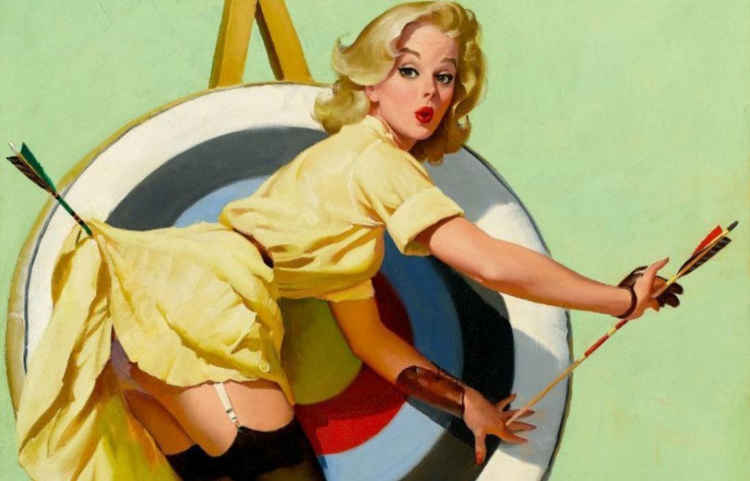 Дурацкие советы из женских журналов