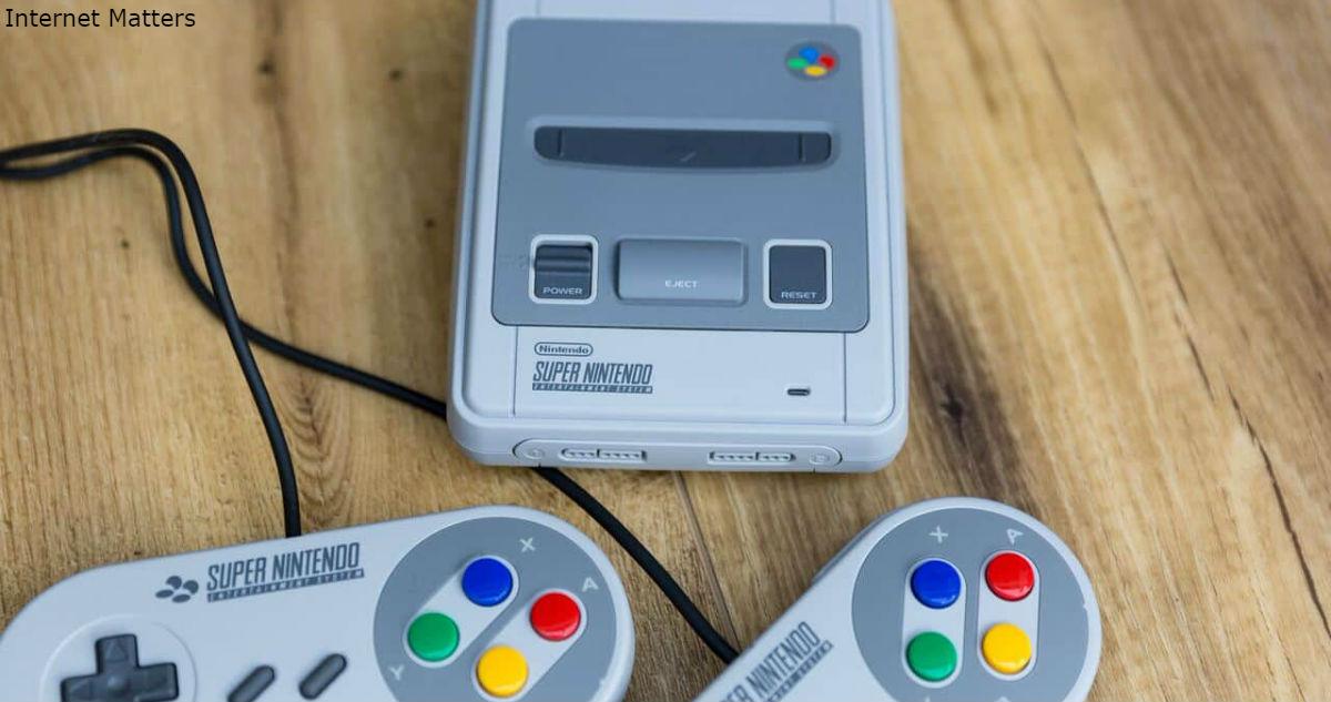 Игра за Nintendo делает ваших детей умнее и образованнее, показало исследование