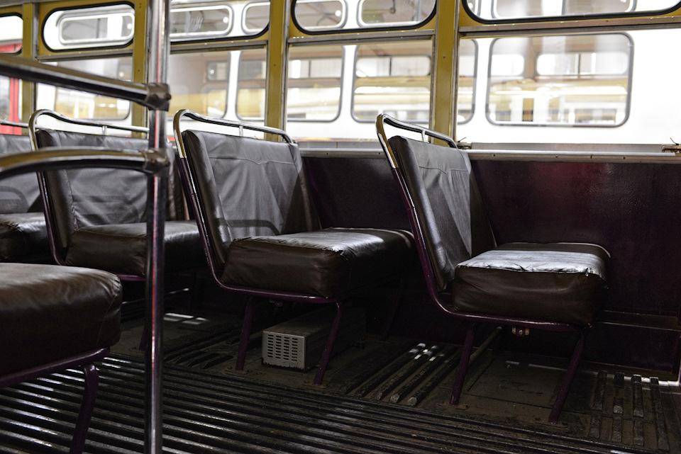 Трамвайные радости