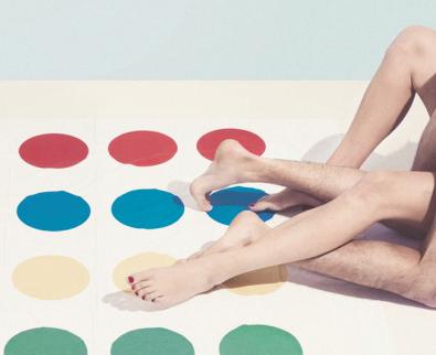 Почему нас привлекает тайная сексуальная связь