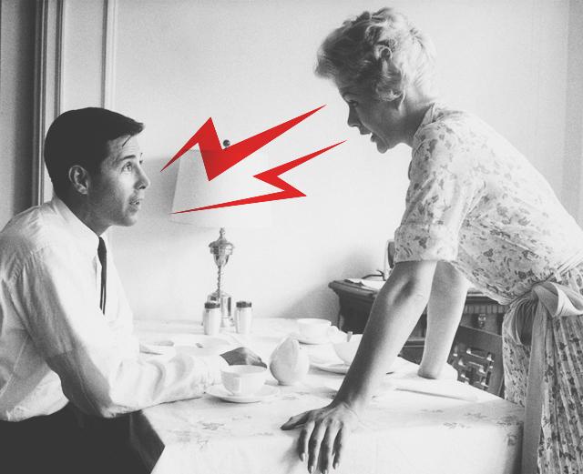 5 типов отношений с женщинами, которые ни к чему не приведут