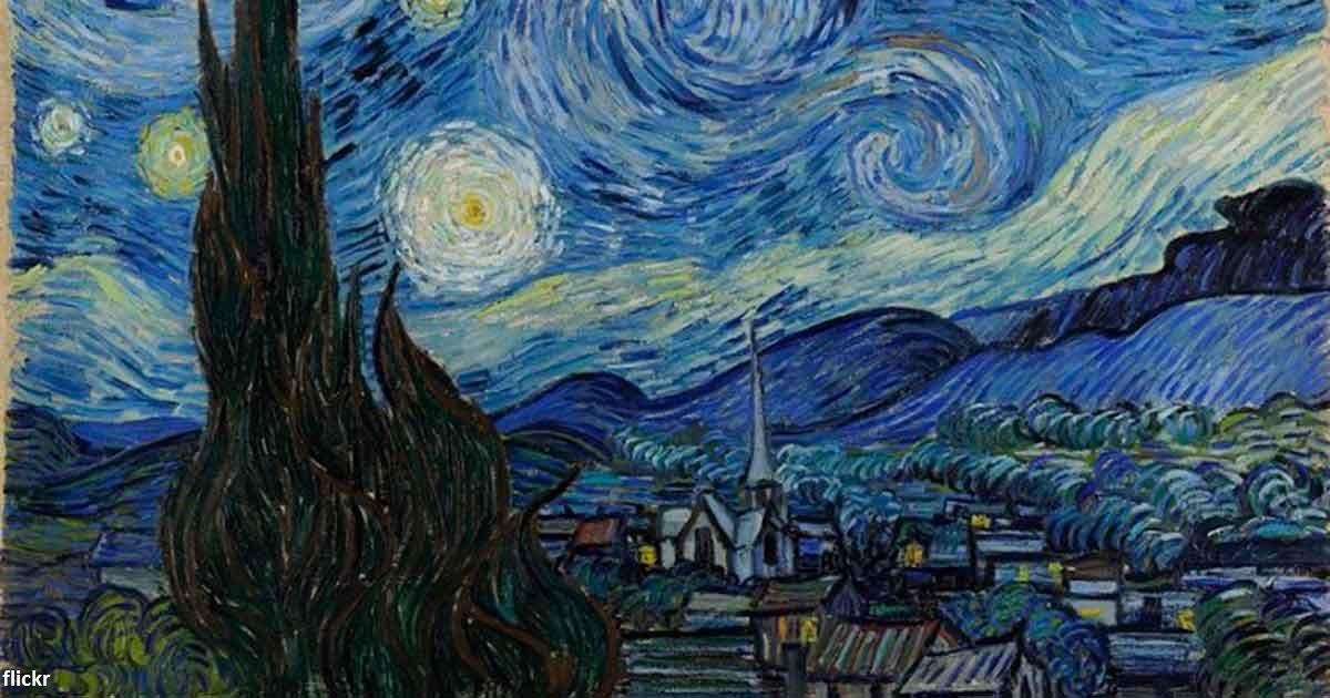 25 шедевров мировой живописи, о которых обязан знать человек с образованием
