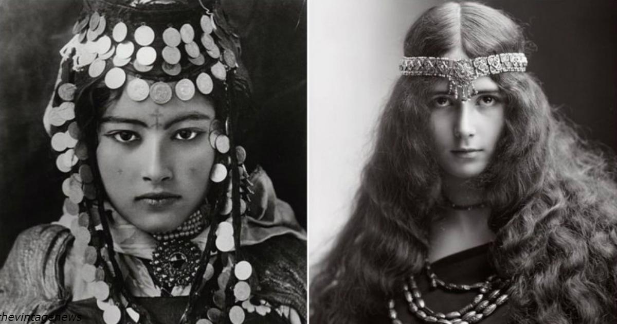 100 летние фото красивых женщин показывают, что у красоты не может быть стандартов