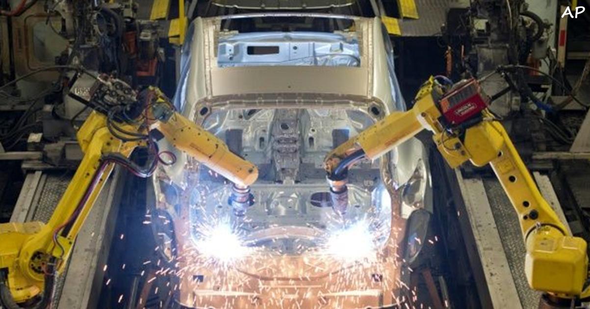 Ученые смогли сварить металл и стекло: революция в промышленности