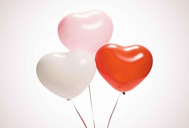 Чему не обрадуется твоя подруга на День святого Валентина