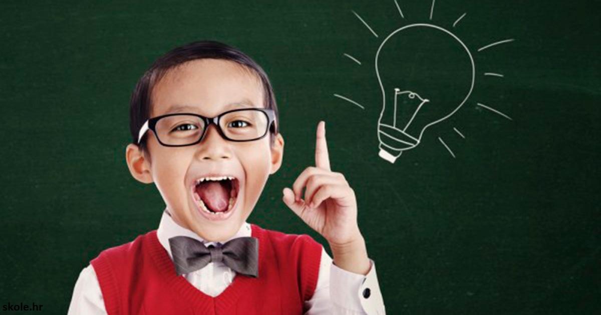 8 признаков, что у ребенка высокий IQ: можно увидеть сразу после рождения