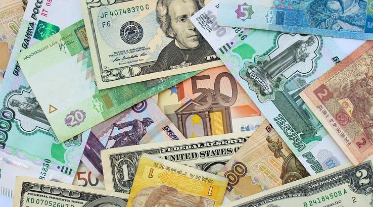 Межбанковская валютная биржа: курсы и котировки