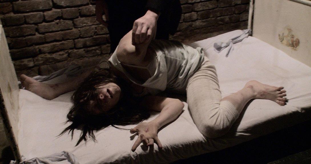 Секс: страхи, которые появляются в постели