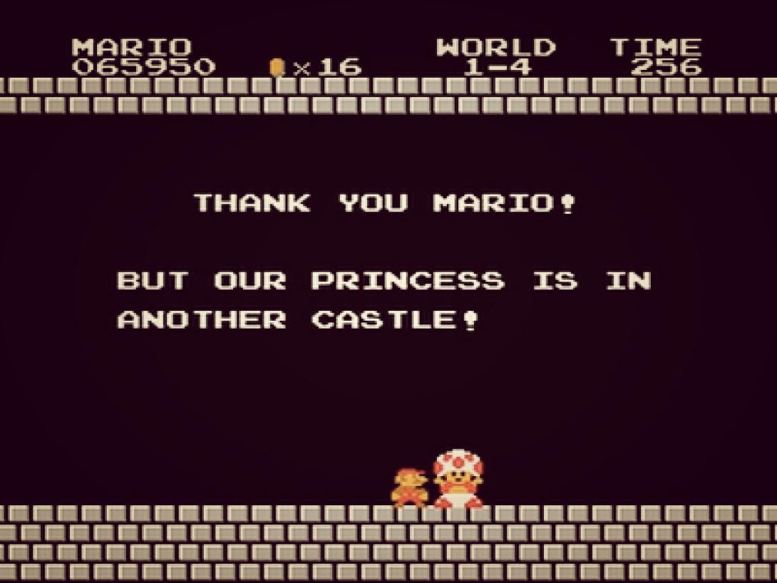 Принцесса в другом замке: вечные ошибки в отношениях