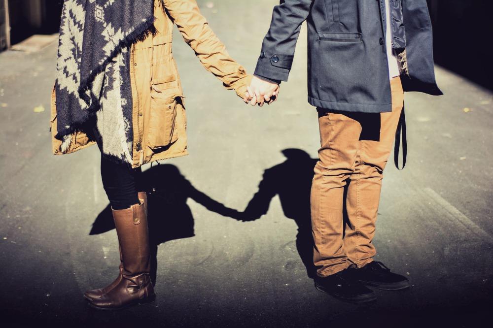 Отпустите людей, которые не готовы любить вас
