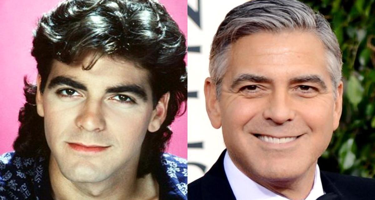 15 мужчин актёров, которые с возрастом только хорошеют!