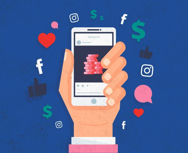 9 правил, которые помогут стать популярным в Instagram