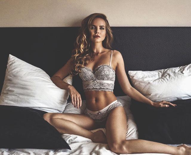 Подруга BroDude: Кристина Якимова