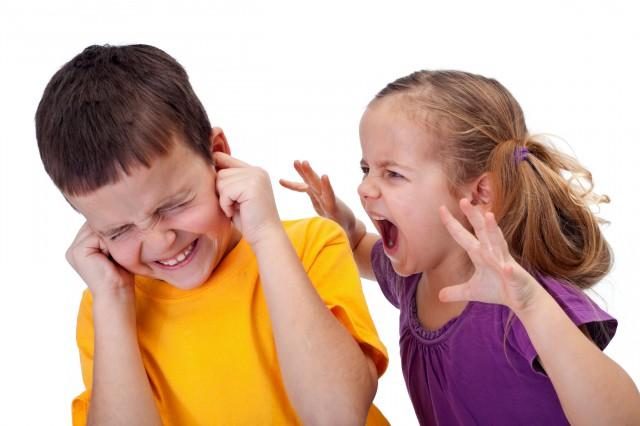Второй ребенок в семье - самый проблемный, особенно в учебе. Вот почему