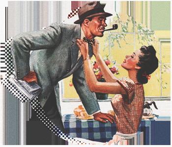 5 поводов взглянуть на брак по-новому