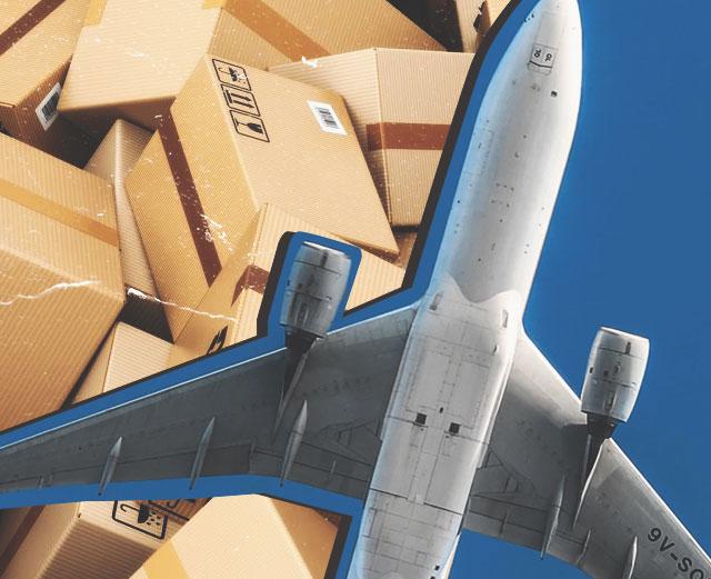 Как упростить заказ и доставку товаров из-за границы