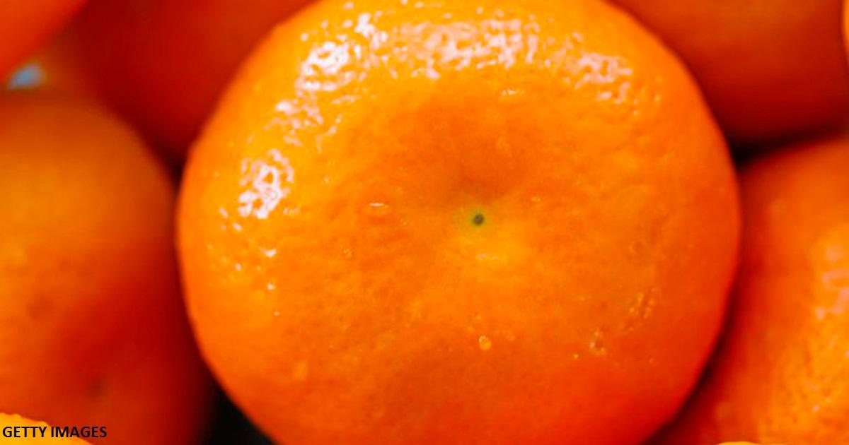 Диетологи говорят, что у мандаринов есть антивозрастные свойства