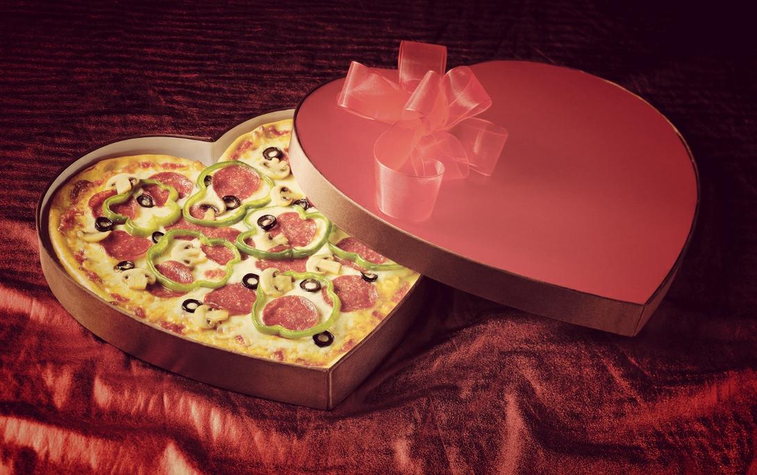 Как пережить День святого Валентина в одиночку
