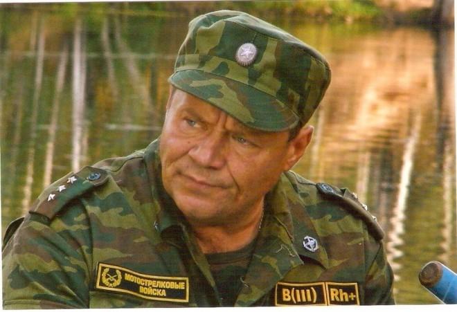 Илья Белокобыльский, сын Алексея Маклакова - прапорщика Шматко (