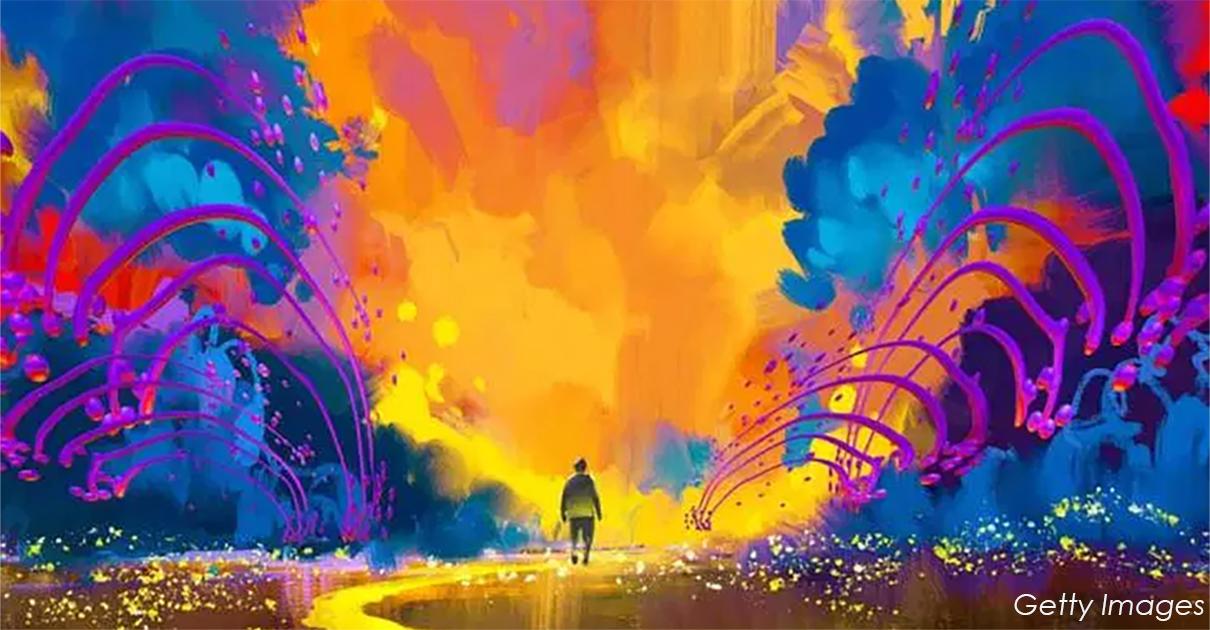 Какого цвета вам снятся сны? И вот что это означает