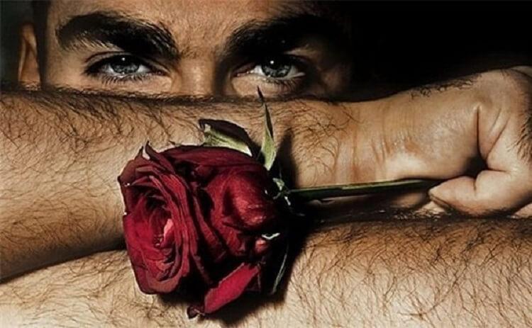 Реальные признаки мужской любви.