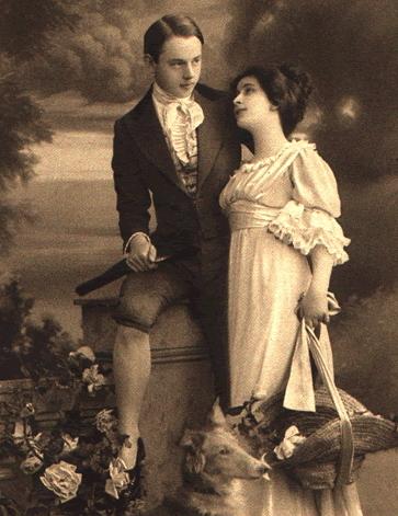 Какие цветы дарить — дари цветы как викторианский джентльмен