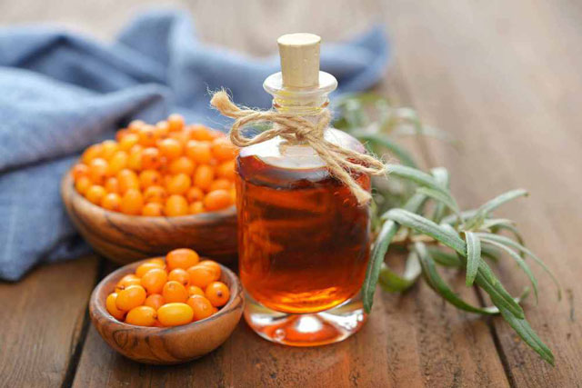 10 лучших натуральных масел от морщин