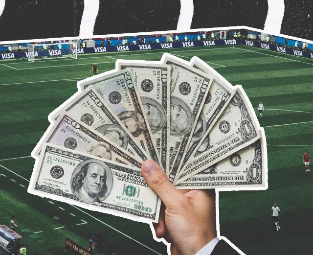 8 главных ошибок в ставках на спорт