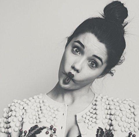 10 признаков, что девушка реально сумасшедшая