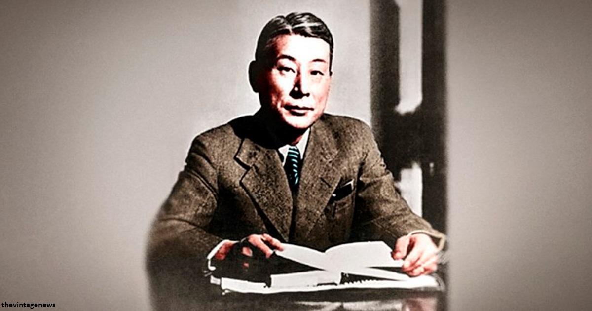 Японский «шиндлер» спас тысячи евреев из концентрационных лагерей