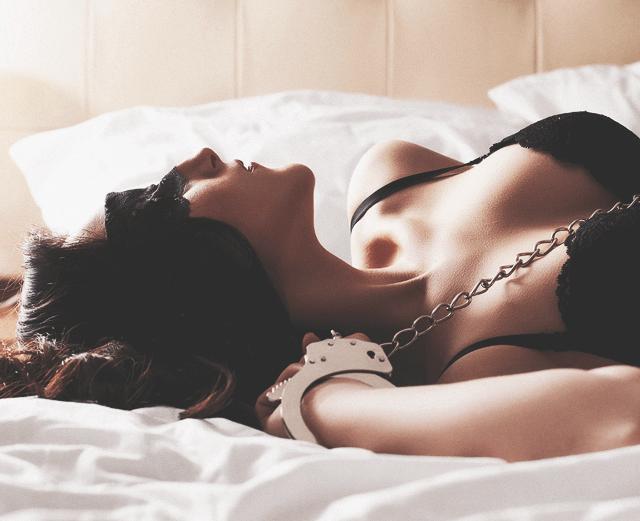 Секс фетиши, которые оказались популярнее, чем мы думали