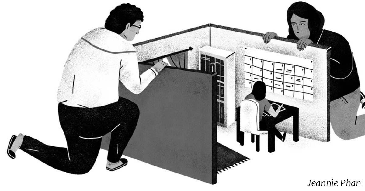 Дети больше не растут: родители лишают их жизненно важных навыков